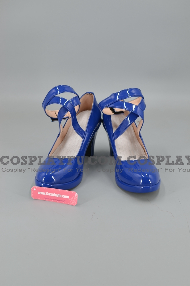 Sakuya Izayoi Shoes (152) from Touhou Project