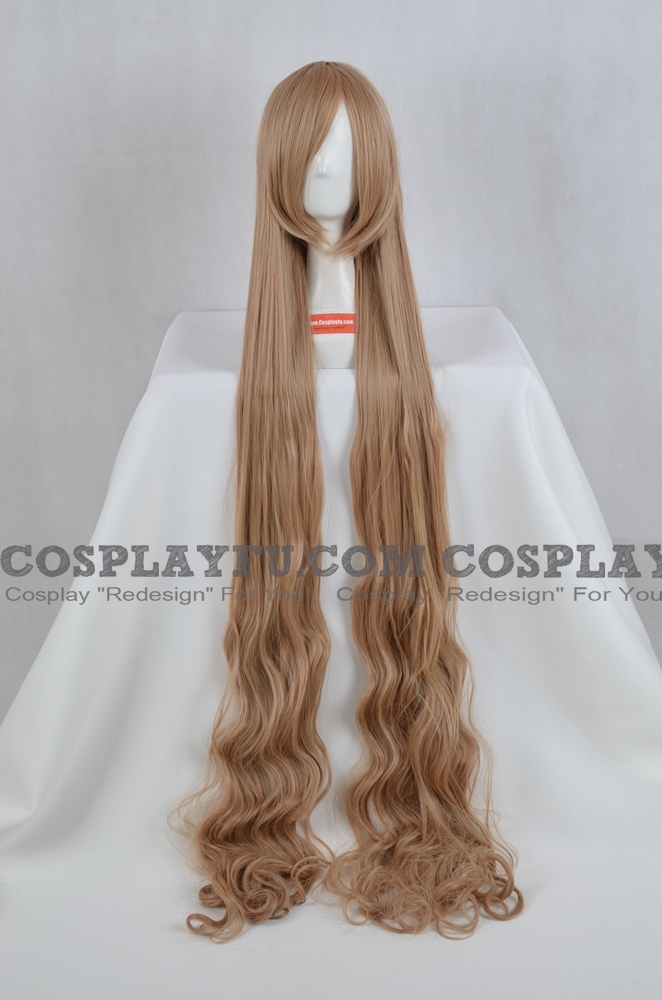 Victorica Wig from GOSICK