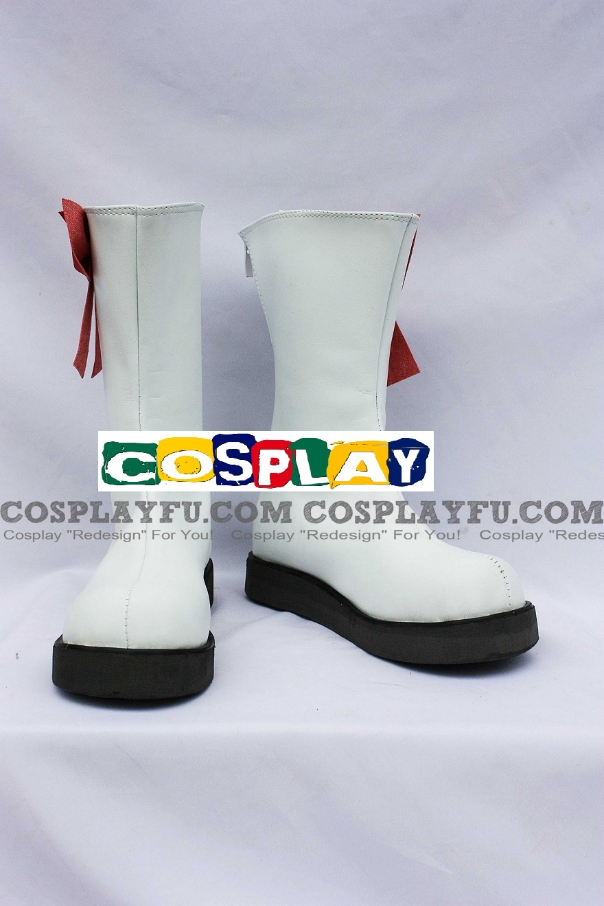 Cheria Barnes Shoes (831) from Tales of Graces