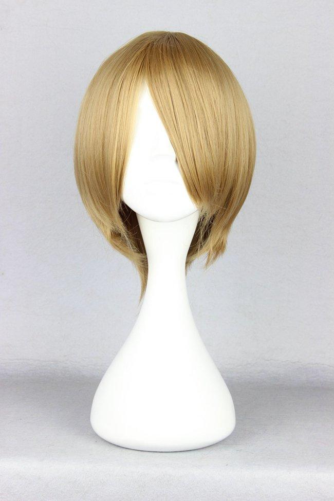 Eizen wig from Tales of Berseria