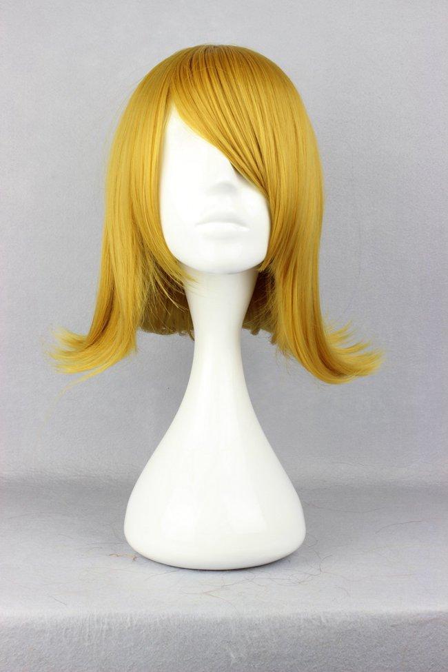 Rin Kagamine wig from Vocaloid