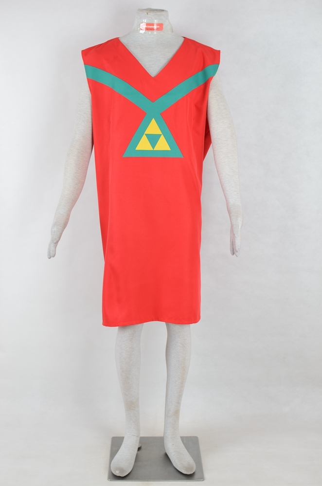 Impa Cosplay Costume from The Legend of Zelda