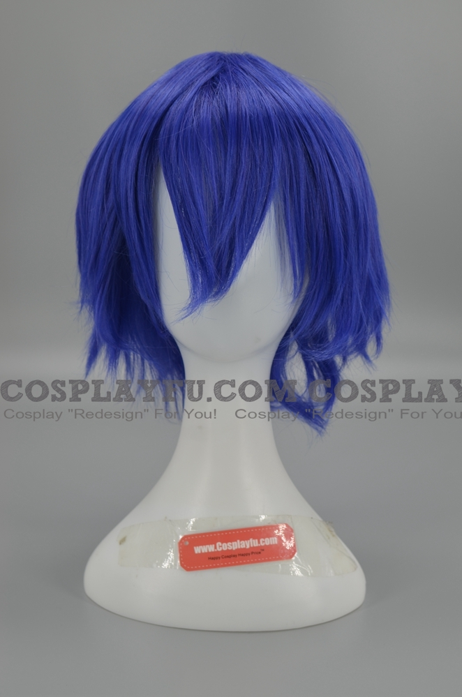 Doremy Sweet wig from Touhou Project