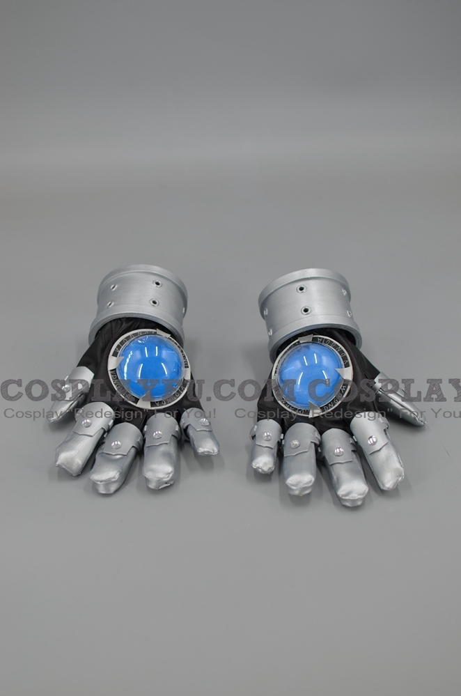 Tsuna Gloves (2nd) from Katekyo Hitman Reborn