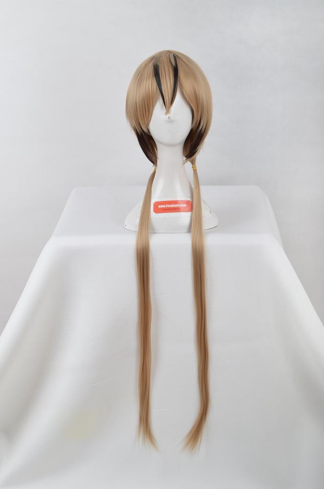 Ocelot Wig from Kemono Friends