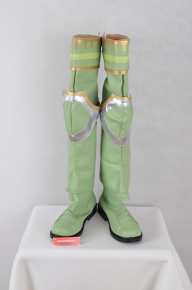 Stahl Shoes from Fire Emblem Awakening