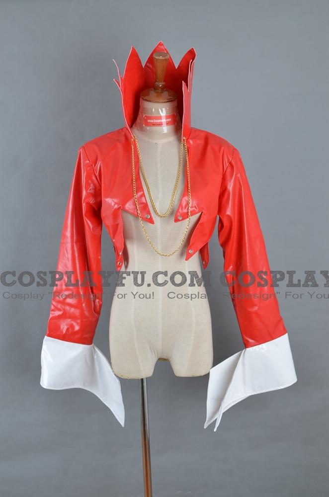 Arsene Cosplay Costume Jacket from Persona 5
