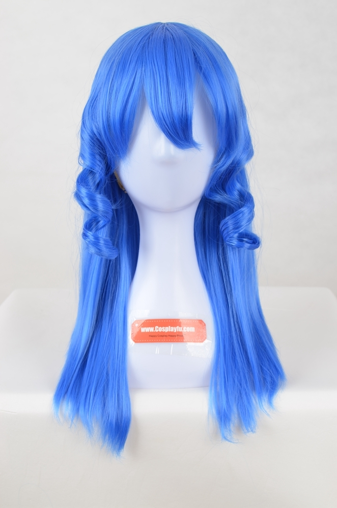 Lynn Minmay wig from Super Dimension Fortress Macross