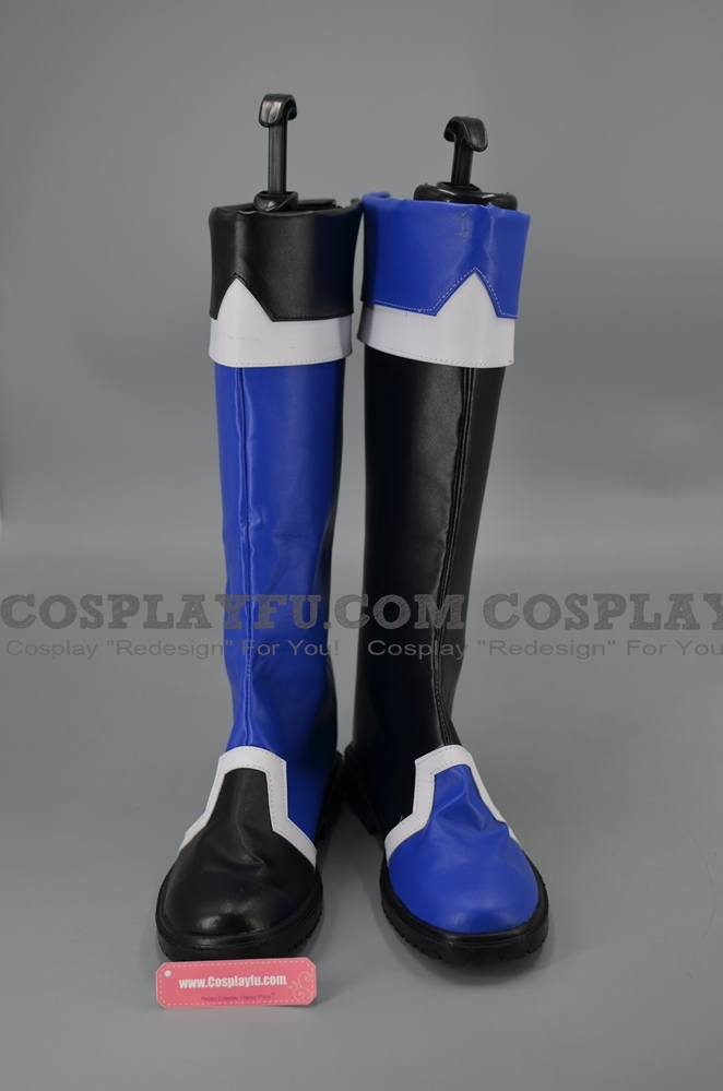 Morichika Rinnosuke Shoes (9479) from Touhou Project