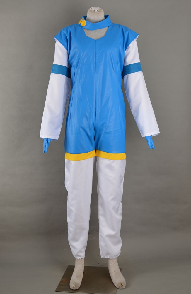 Winona Cosplay Costume from Pokemon