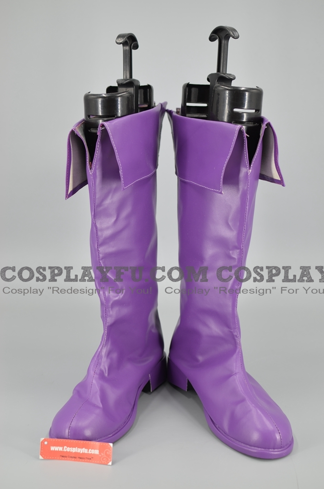 Kiseki-O Shoes (8249) from Seraph of the End