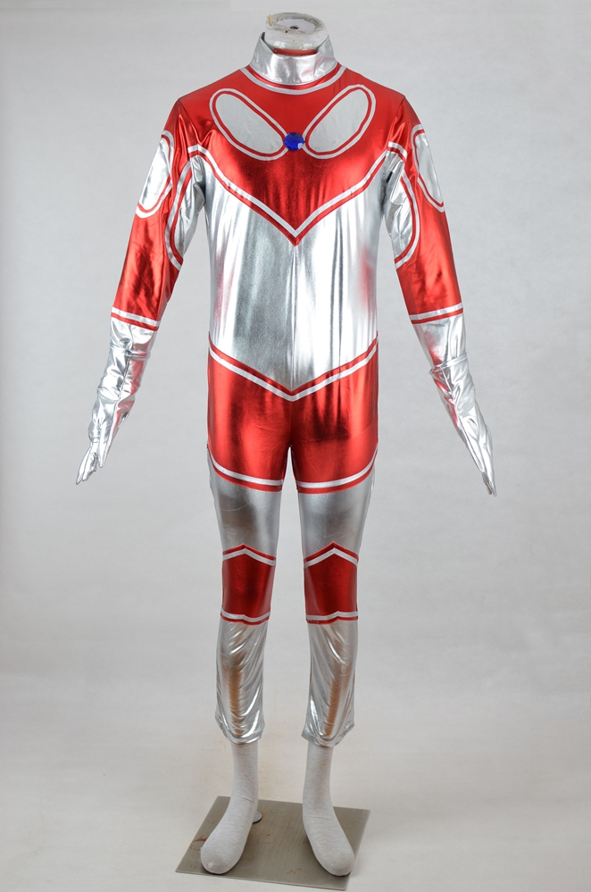 Ultraman Jack Cosplay Costume from UltraMan: Hikari no Kyojin Densetsu