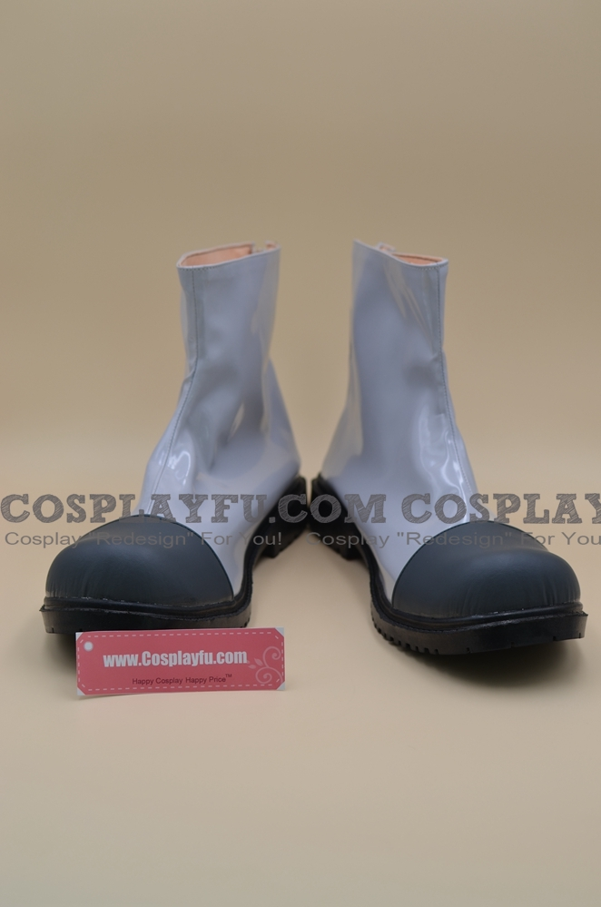 Shiroe Shoes (4421) from Log Horizon