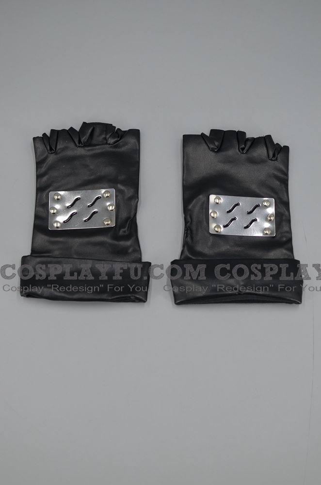 Naruto Gloves (Mist Village) from Naruto