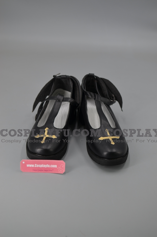 Schuhe (10012)
