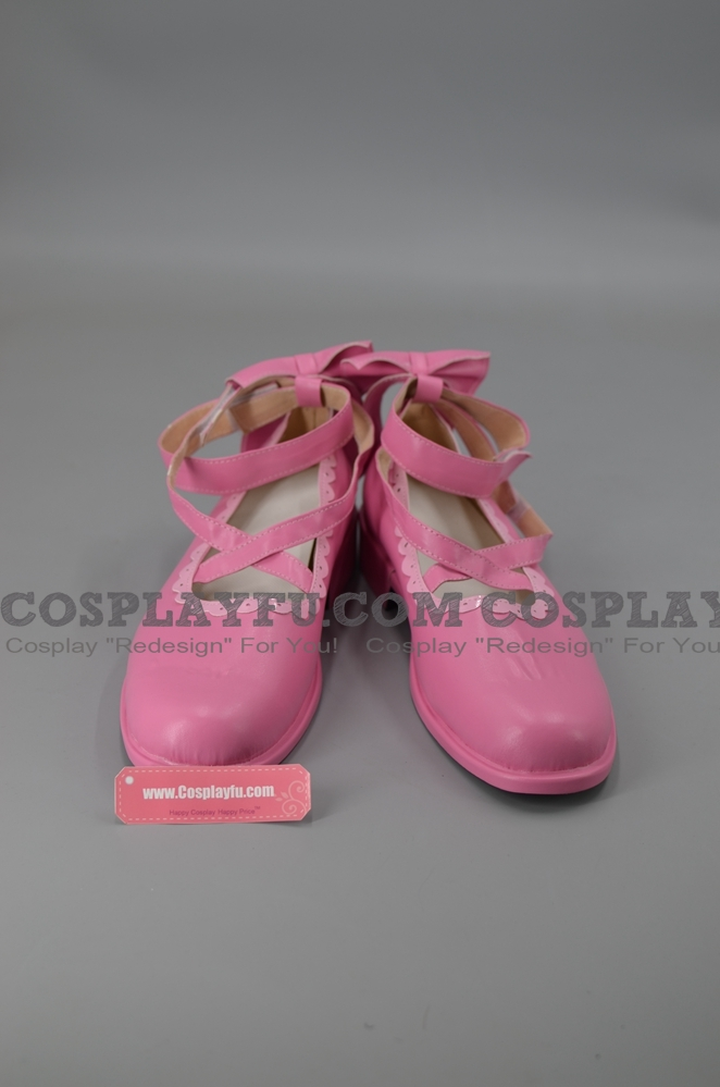 Niko Yazawa Shoes (9272) from Love Live!