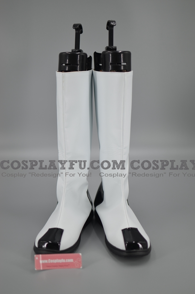 Zaft Shoes (6697) from Gundam Seed