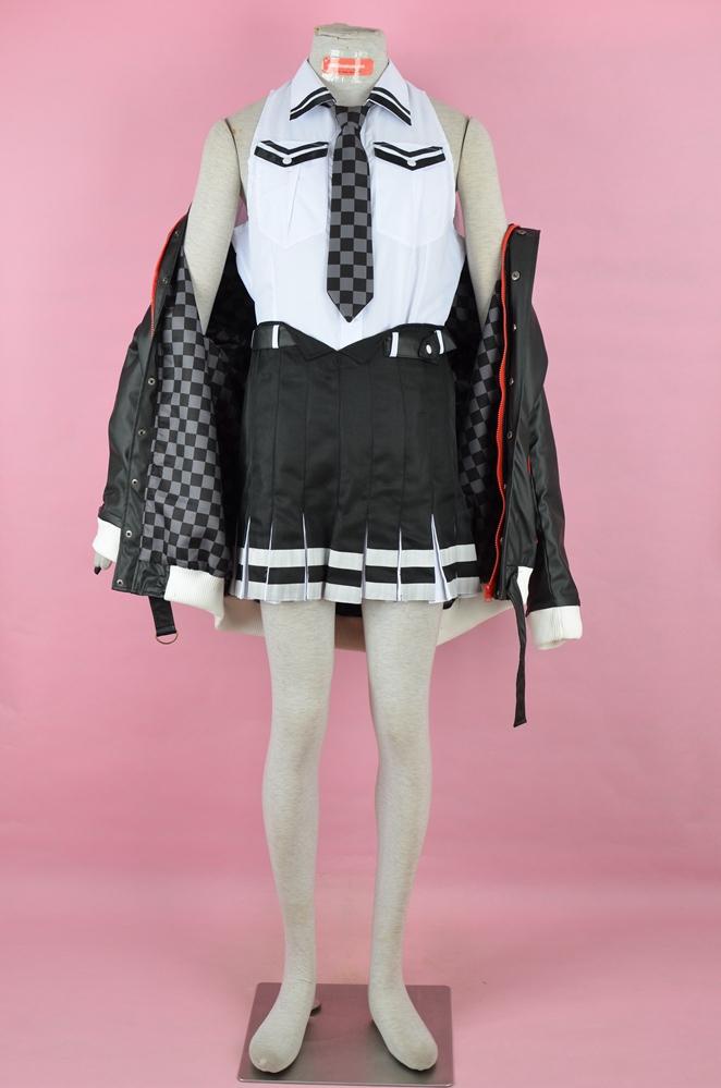 Kantai Collection Tenryuu Kai Ni Kostüme (Artificial Leather)