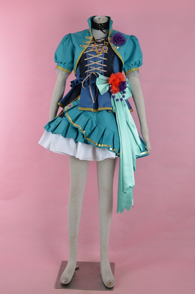 Ako Cosplay Costume from BanG Dream