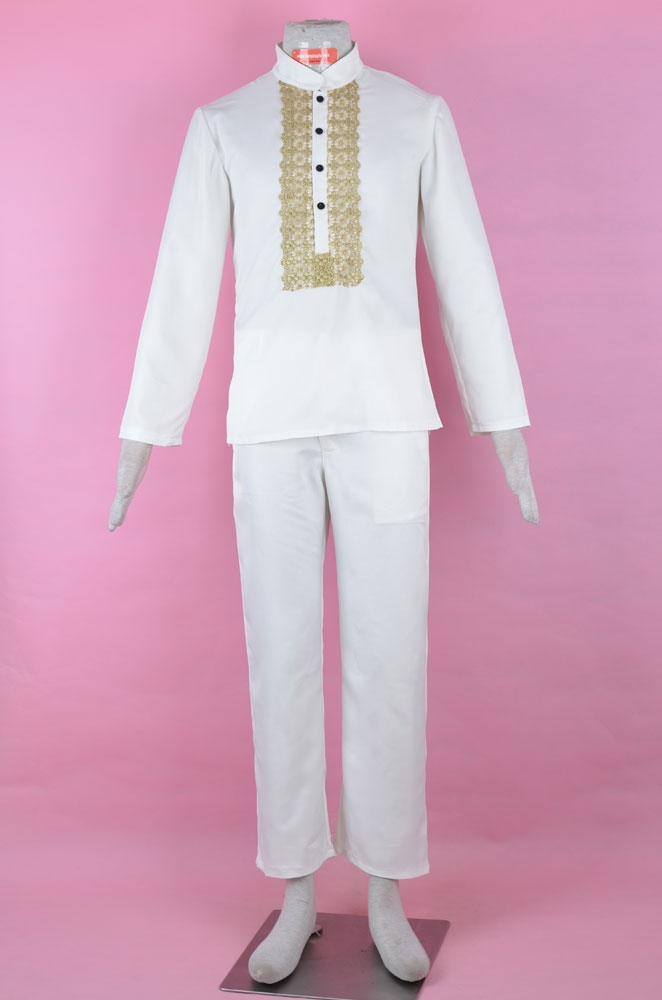 Jianyu Li Cosplay Costume from The Good Place
