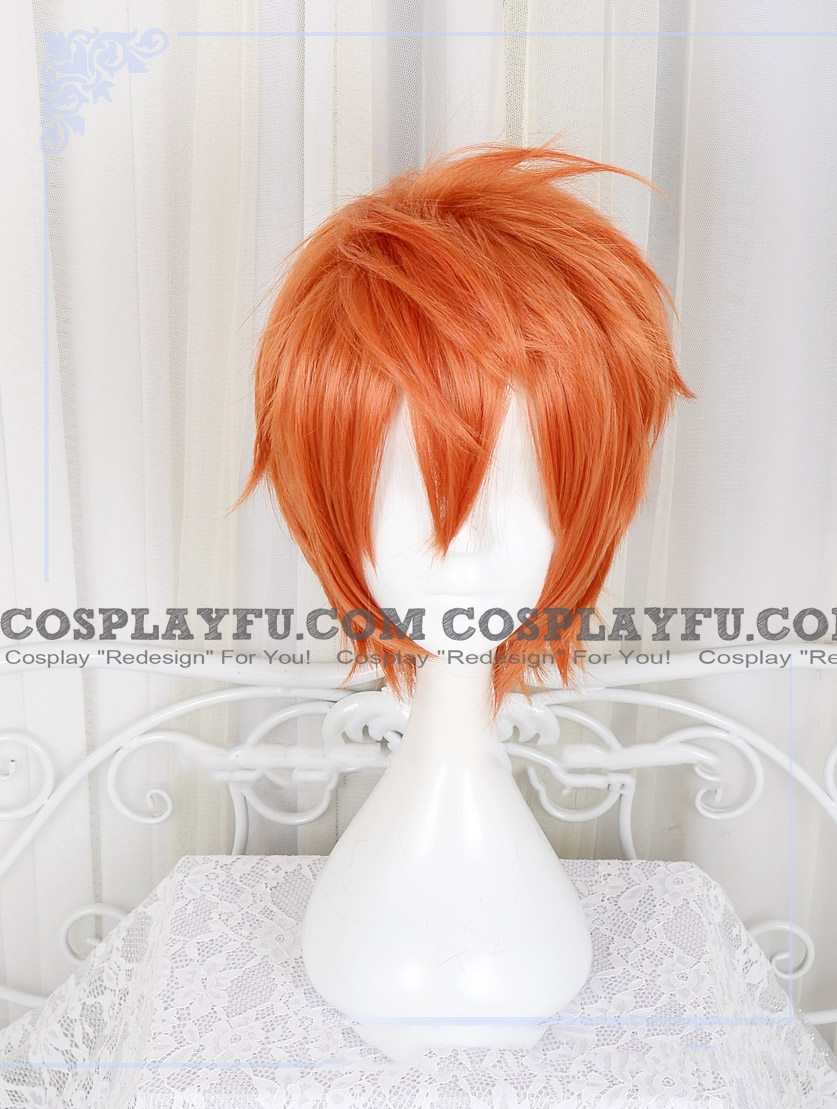 Lavi wig from D.Gray-Man
