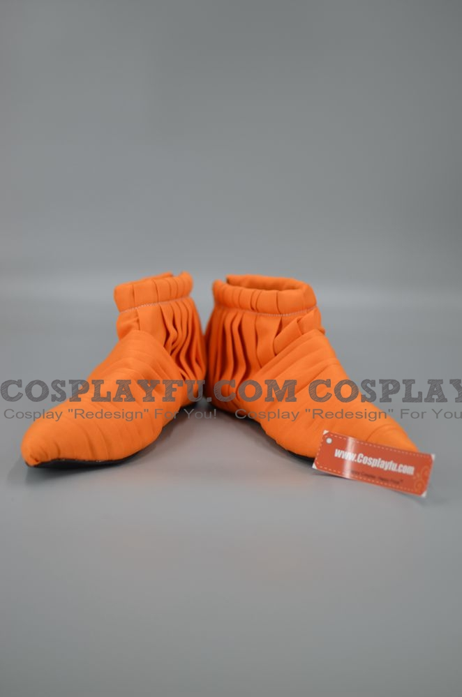 DBZ Piccolo Daimao Shoes (9828) from Dragon Ball
