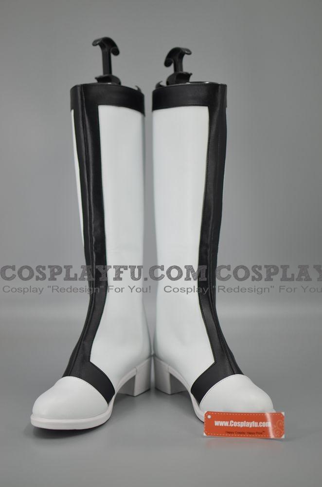 Ersha Shoes (9123) from Cross Ange
