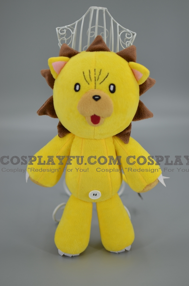 Kon (Plush) from Bleach