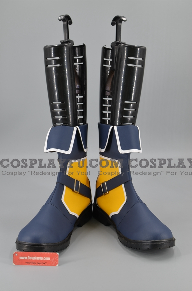 Sora Shoes (6976) from Kingdom Hearts