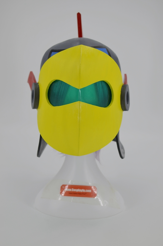 Duke Helmet from Grendizer