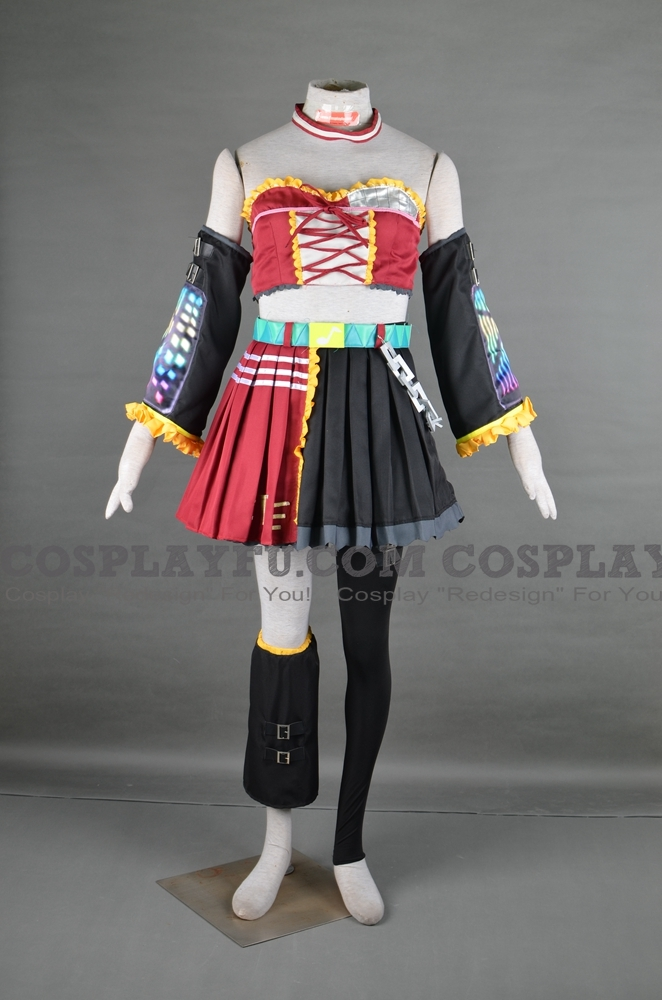 Namine Ritsu Cosplay Costume from Vocaloid
