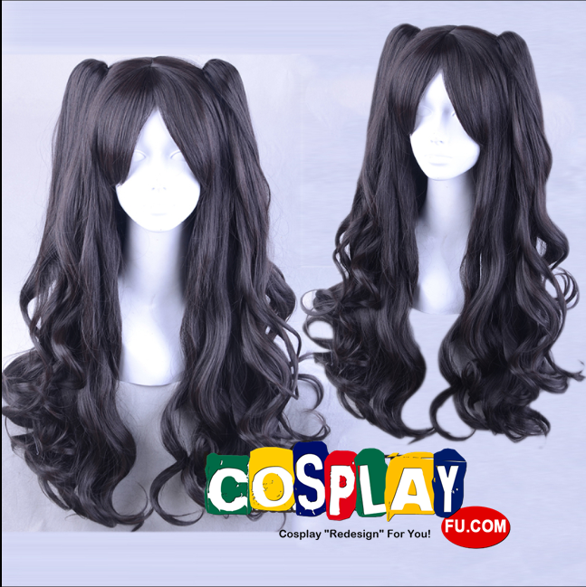 Rin Tohsaka wig from Fate Stay Night