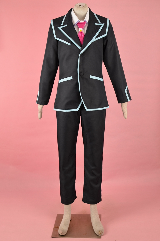 Takeru Cosplay Costume from Yu-Gi-Oh! VRAINS