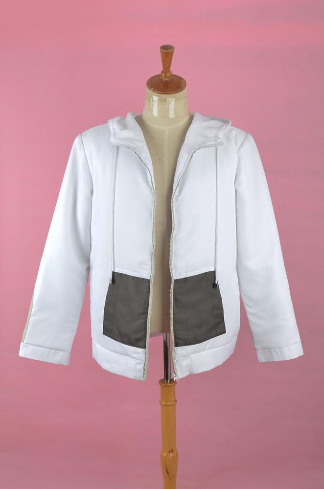Oniwaka Coat from Tokyo Afterschool Summoners