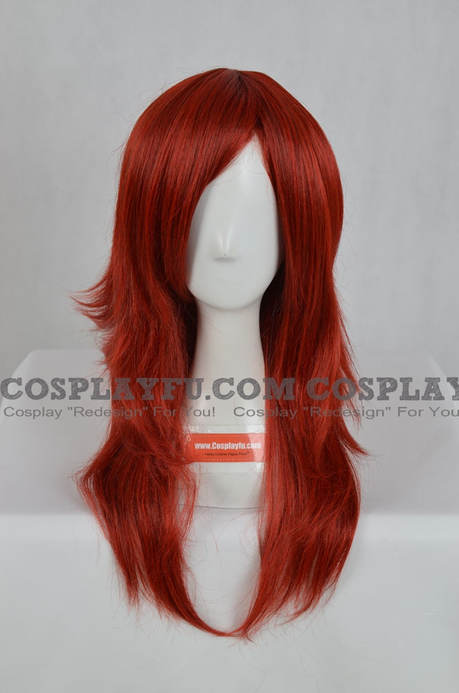 Marian Wig from D Gray Man