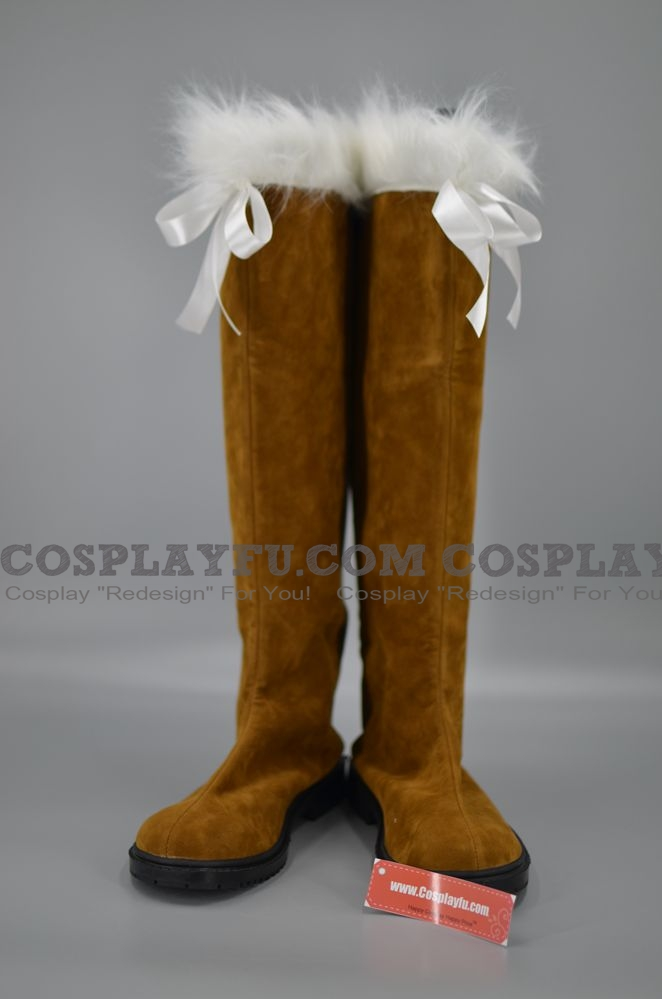 Meiko Shoes (B203) from Vocaloid