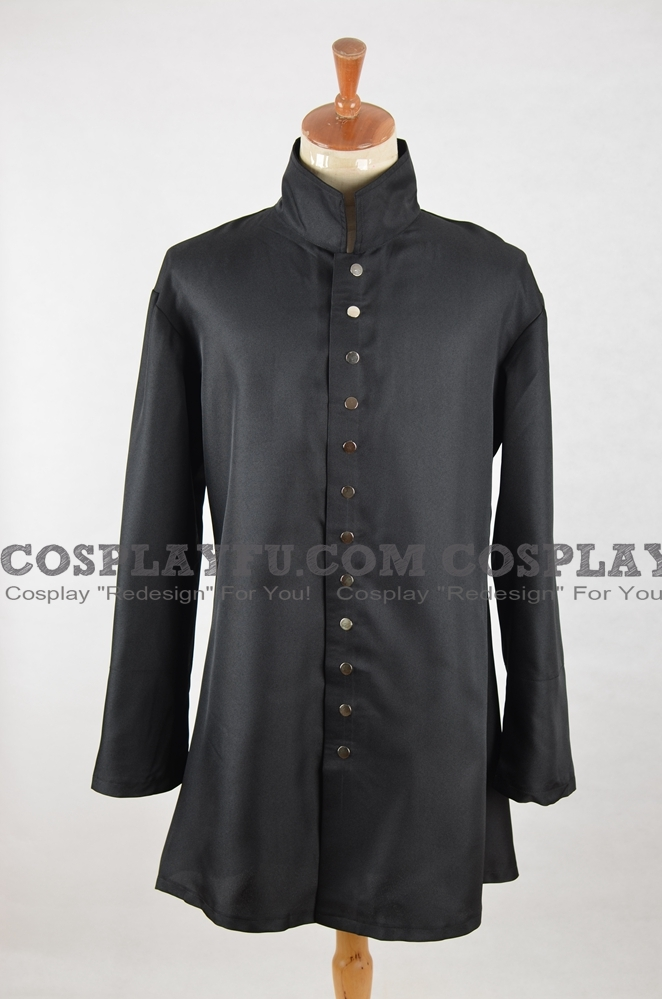A Nameless Ghoul Coat from Ghost Swedish band