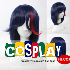 Ryuko Matoi wig from Kill la Kill