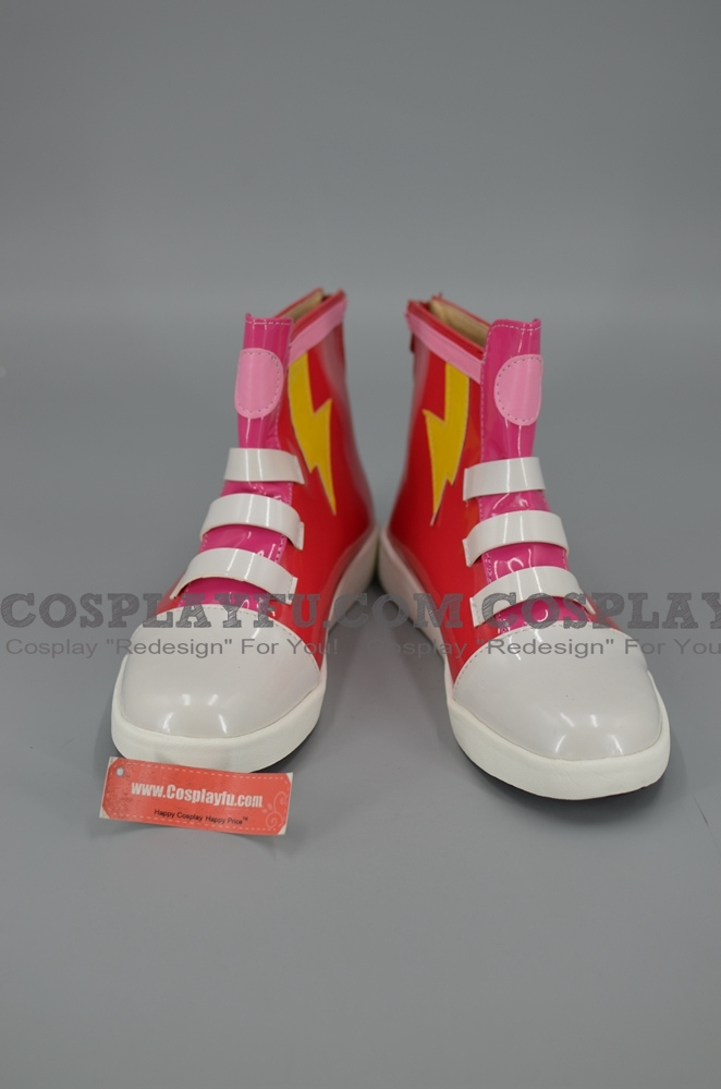 My Little Pony Rainbow Dash Zapatos