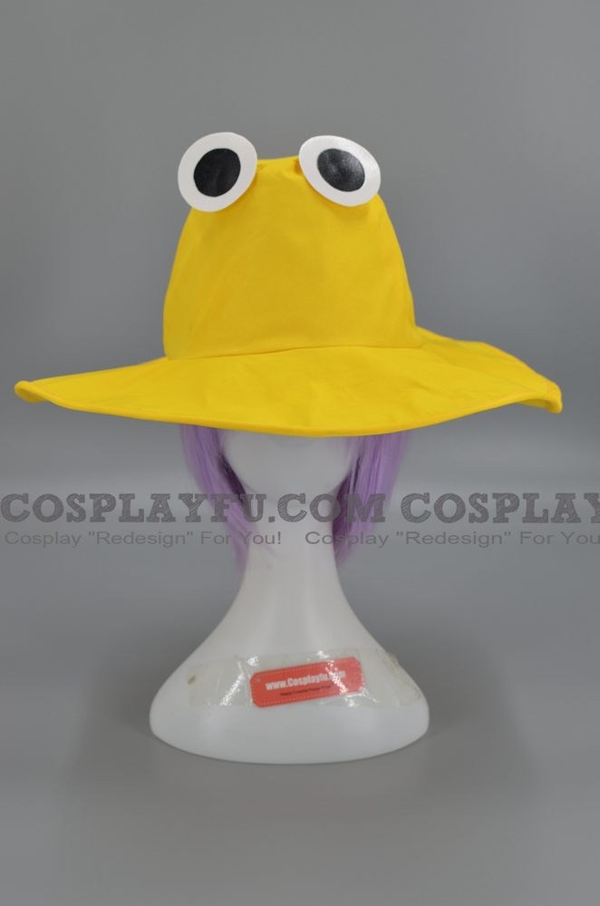 Suwako Hat from Touhou Project