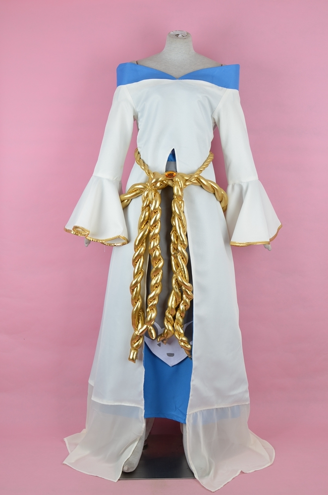 Norway Cosplay Costume from Axis Powers Hetalia