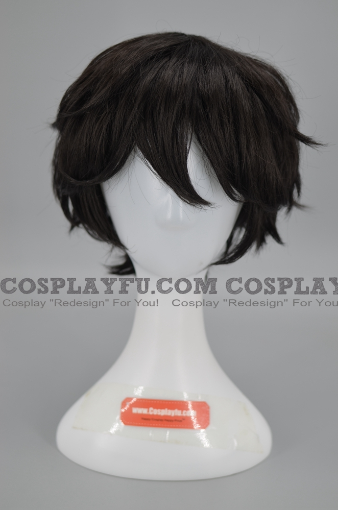 Protagonist wig from Persona 5