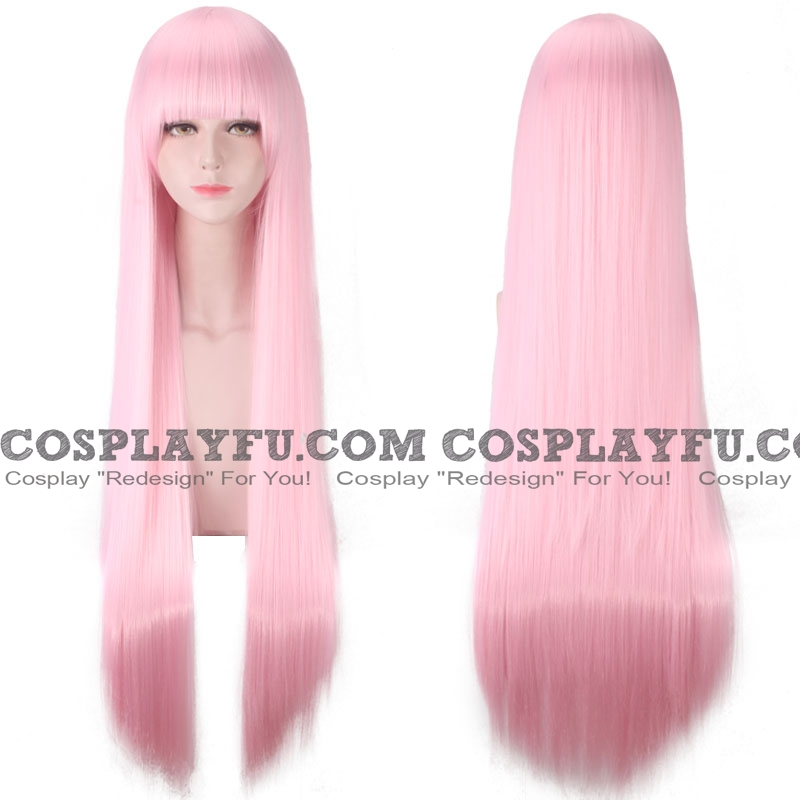 Code:002 wig from Darling in the Franxx