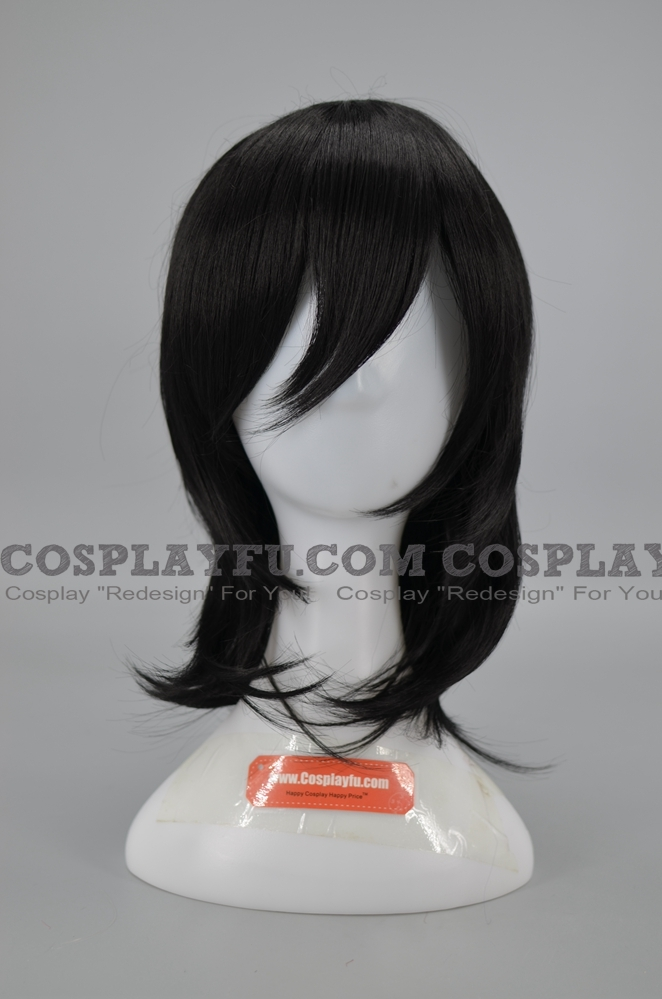 Yukina Himeragi wig from Strike The Blood