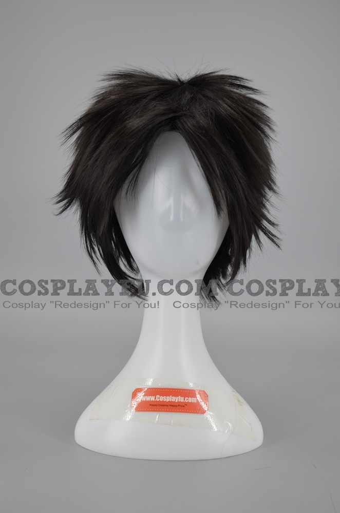 Shintaro Kisaragi wig from Kagerou Project