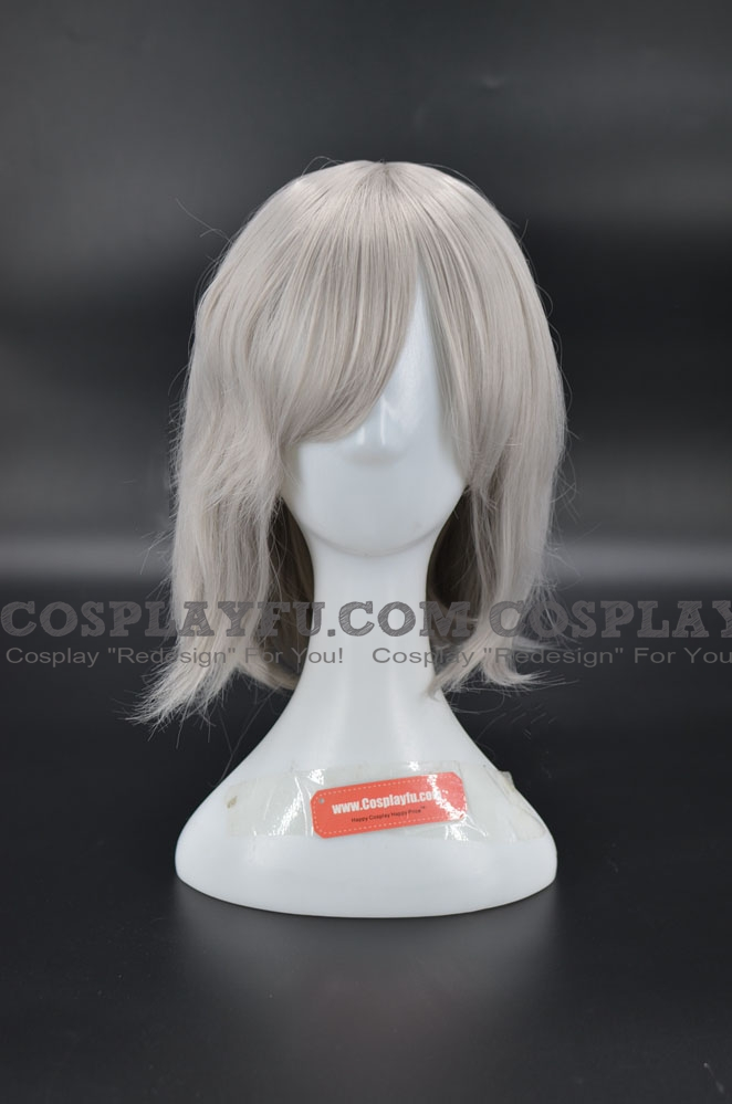 Aranea Highwind wig from Final Fantasy XV