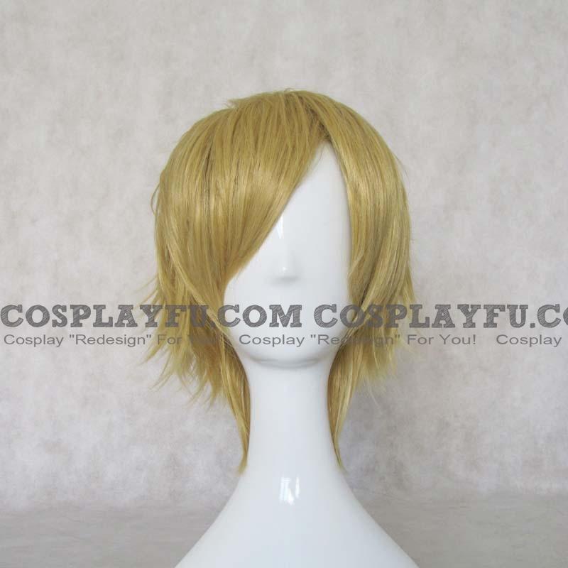 Shizuo Heiwajima wig from Durarara!!