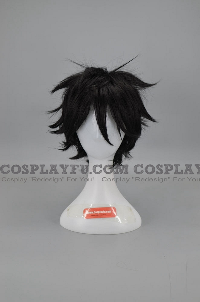 Frédéric Chopin wig from Trusty Bell: Chopin no Yume