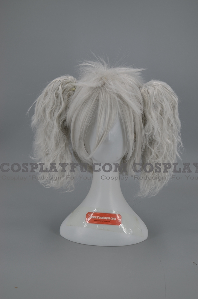 Nephren Ruq Insania wig from WorldEnd: What do you do at the end of the world Are you busy Will you save us