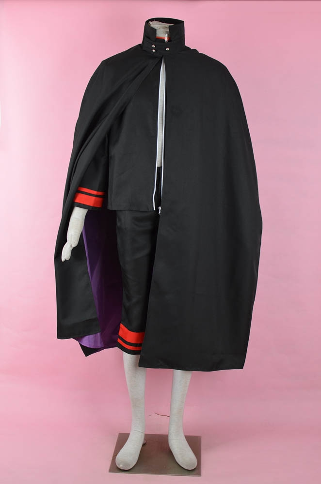 Boruto Cosplay Costume from Naruto